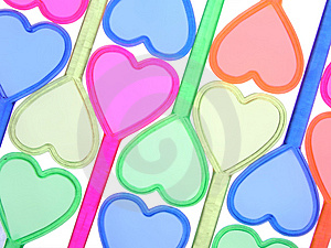 Heart Background 7 Royalty Free Stock Images - Image: 475759