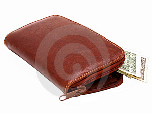 Wallet Royalty Free Stock Photo - Image: 479055