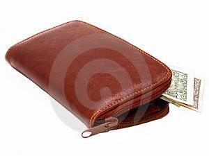 Wallet Royalty Free Stock Photo - Image: 479055