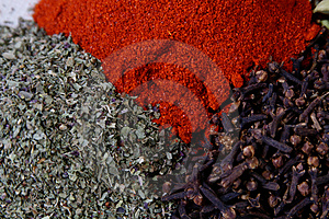 Spices Stock Photo - Image: 4715120
