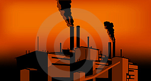 Industry 05 Stock Photography - Image: 4742982