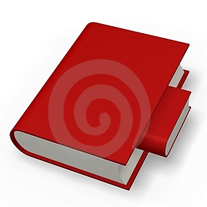 Book Or Dictionary Nested Royalty Free Stock Photography - Image: 4744867