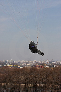 Im Himmel Stockfotos - Bild: 4747833