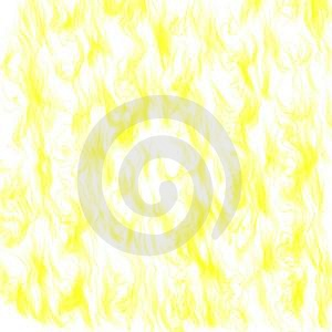 Flame Pattern Royalty Free Stock Images - Image: 4750839