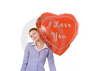 I Love You Baby Stock Photo - Image: 4755870