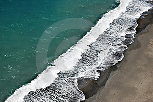 Waves Stock Photography - Image: 4755992