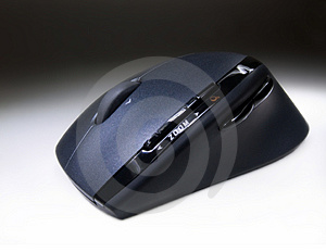 Computer Mouse Stock Photography - Image: 4767312