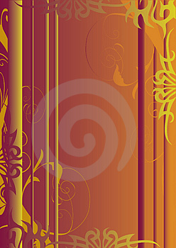 Design Ornament Royalty Free Stock Images - Image: 4768959
