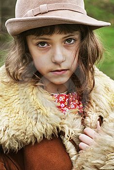 Sad Child Stock Photos - Image: 4770233