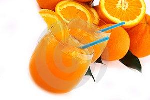 Orange Juice Royalty Free Stock Image - Image: 4772316
