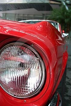 Hot Rod Stock Photography - Image: 4784132