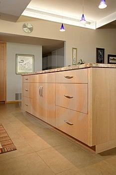 Modern Kitchen Free Stock Photos