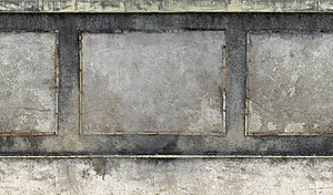 Aged Dirty Wall Stock Photo - Image: 4798980