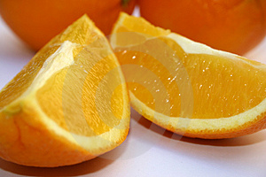 Oranges Royalty Free Stock Images - Image: 4799019