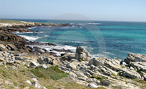 Cape Of Good Hope Stock Photo - Image: 4799080