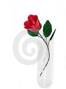 Metal Rose Royalty Free Stock Photography - Image: 480587