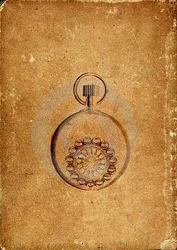 Tappningkortserie - I Arkivfoto - Bild: 488660