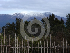 Tongariro National Park 2 Stock Photo - Image: 489050