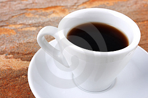 Cup Of Coffe Royalty Free Stock Images - Image: 4808799