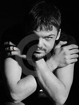 Ritratto Immagine Stock - Immagine: 4808891