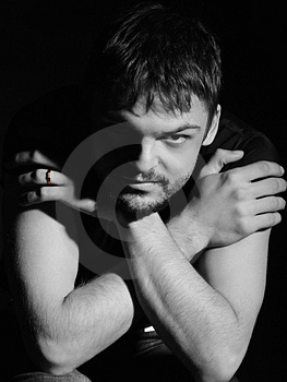 Portrait Stock Image - Image: 4808891