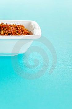Saffron Stock Photo - Image: 4810290