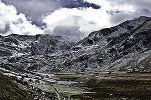 Snowdonia Stock Image - Image: 4834921