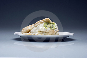 Creamy Cakes Royalty Free Stock Photo - Image: 4850925