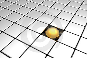 Different Element Royalty Free Stock Photography - Image: 4853817