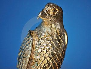 Golden falcon animology