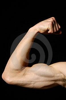 A man body
