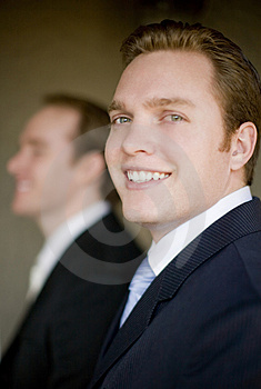 Businessmen Royalty Free Stock Photo - Image: 4873365