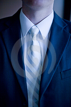 Suit Stock Image