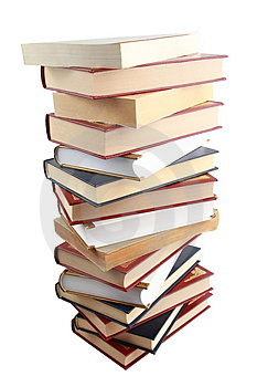 Books Royalty Free Stock Photo - Image: 4875685