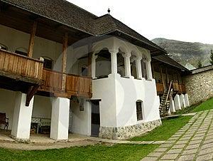 Polovragi Monastery Royalty Free Stock Photography - Image: 4885517