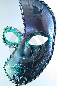 Mask Free Stock Image