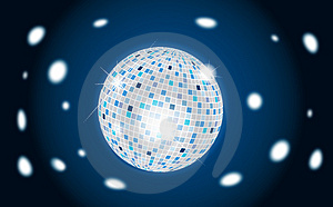 Disco ball Free Stock Photos