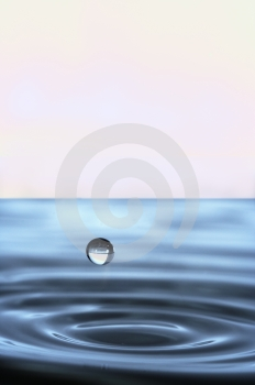 Abstract Water Drop Stock Photos - Image: 491603