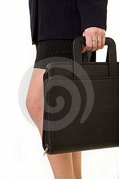 Business Legs Stock Photos - Image: 4905173