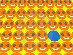 Smile Stock Image - Image: 4905861