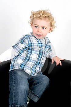 Future Model Royalty Free Stock Image - Image: 4912846