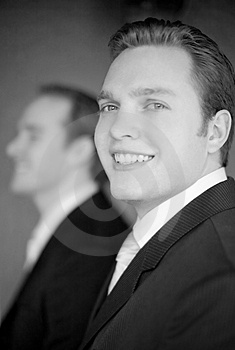 Businessmen Royalty Free Stock Images - Image: 4913209