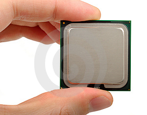 Showing CPU Stock Images - Image: 4922934