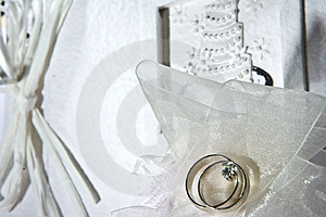 Wedding Album. Royalty Free Stock Images - Image: 4923469