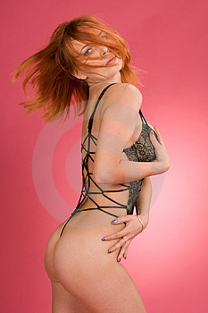 Redhead Strip 49