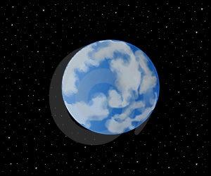 Earth Stock Photo - Image: 4936400