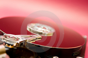Hard Drive Royalty Free Stock Images - Image: 4939419