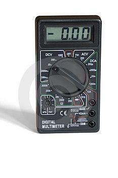 Digital Multimeter Stock Images - Image: 4950954