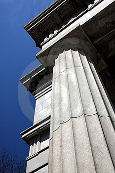 Grant's Tomb Stock Photos - Image: 4972593