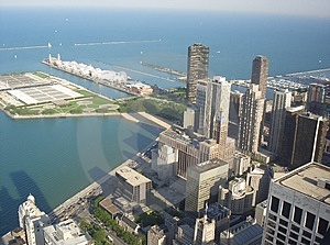 Chicago Free Stock Images